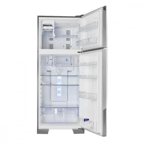 Imagem de GeladeiraRefrigerador Panasonic Frost Free 435 Litros BT50 Inox