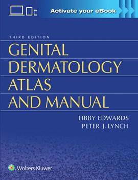 Imagem de Genital Dermatology Atlas And Manual - Lippincott/wolters kluwer heal