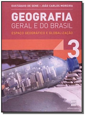 Imagem de Geografia geral e do brasil: espaco geografico e05