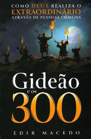 Imagem de Gideão E Os 300 - Unipro