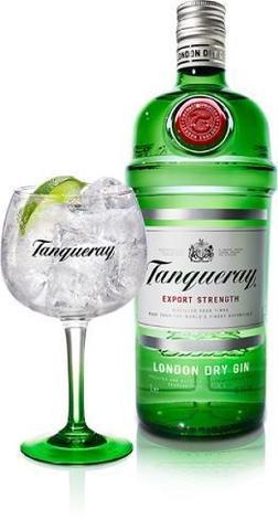 Imagem de Gin Tanqueray 750ml