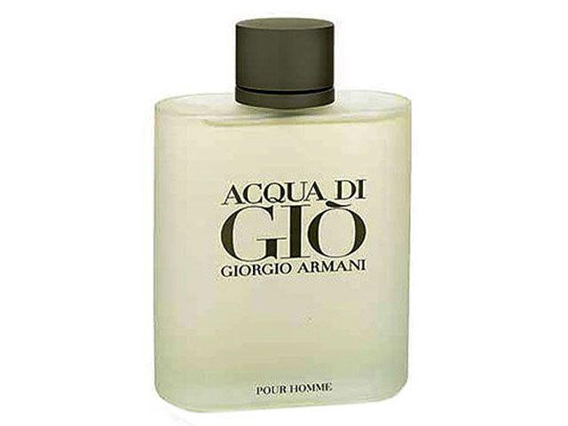 314fd9798 Giorgio Armani Acqua Di Gio Pour Homme - Perfume Masculino Eau de ...