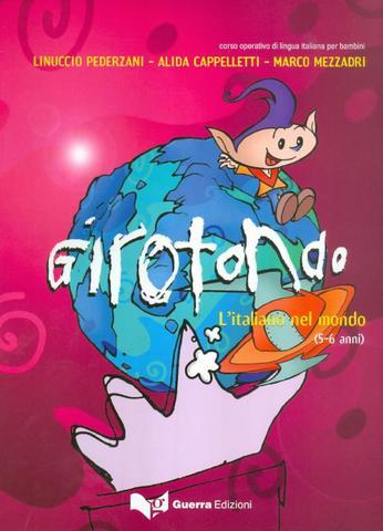 Imagem de Girotondo (5-6 anni) - libro dello studente