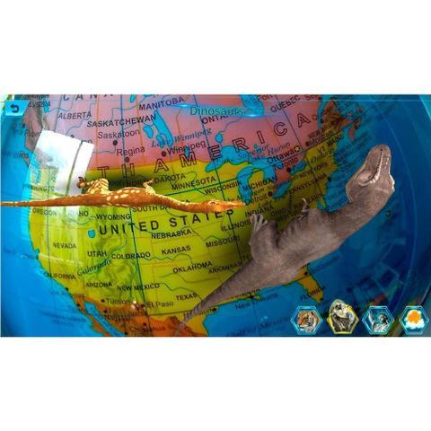 Imagem de Globo Interativo  Smart Globe Adventure AR - Oregon@