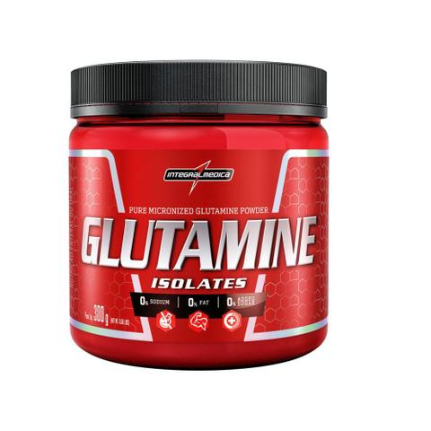 Imagem de Glutamina 300g - Integral Medica