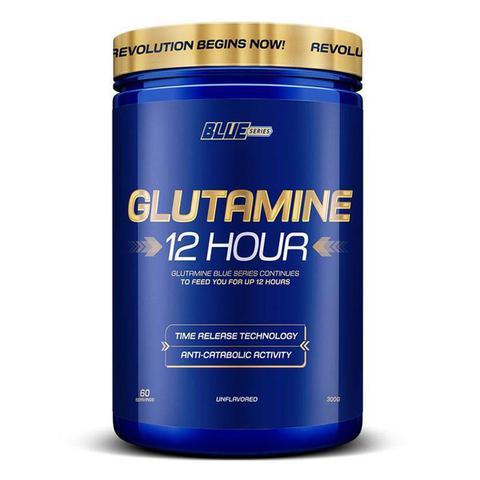 Imagem de Glutamina Blue Series 12 Hour 300G