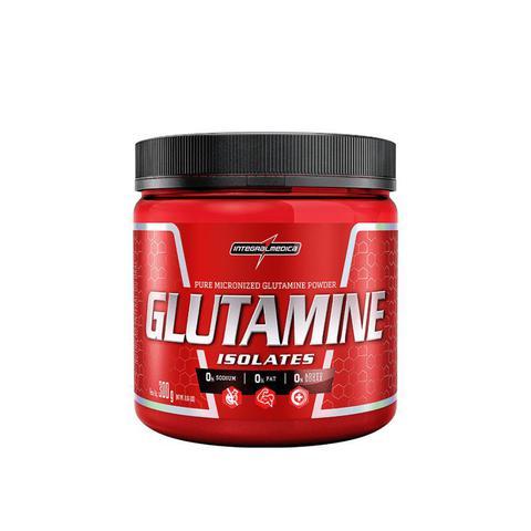 Imagem de Glutamina Isolate (300g) - Integralmedica