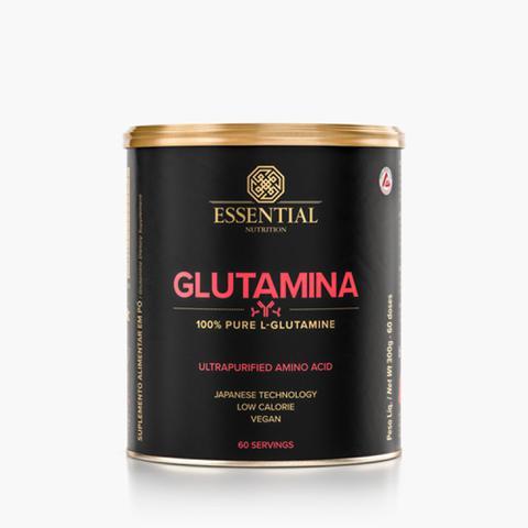 Imagem de Glutamina Lata 300G Essential