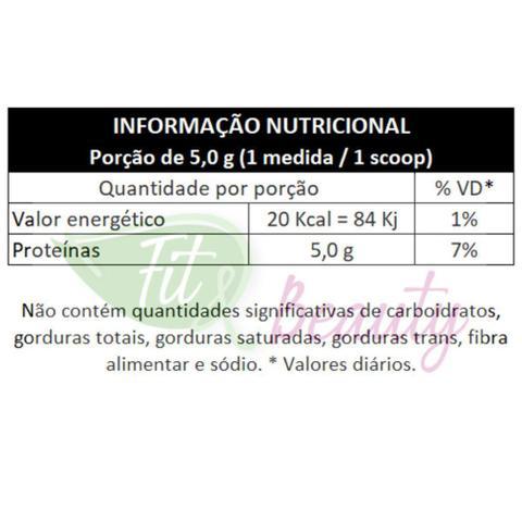 Imagem de Glutamina Pura 100% L-glutamina Vegano Equaliv Imunidade - 300g