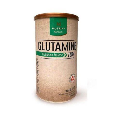 Imagem de Glutamine 500g Nutrify