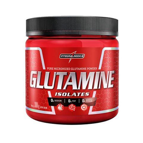 Imagem de Glutamine Isolates - 150g - IntegralMédica