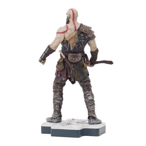 Imagem de God Of War - Kratos - Totaku
