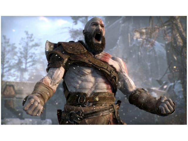 Imagem de God Of War para PS4