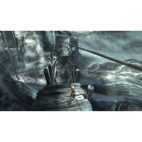 Imagem de God Of War Saga Collection - PS3