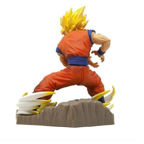 Imagem de Goku absolute perfection - action figure - dragon ball z