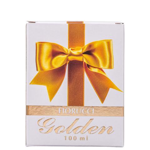 Imagem de Golden Fiorucci Eau de Cologne - Perfume Feminino 100ml