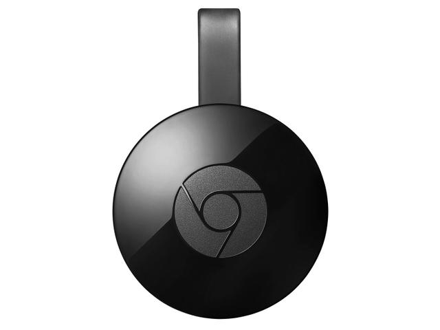 Imagem de Google Chromecast 2 para TV Streaming