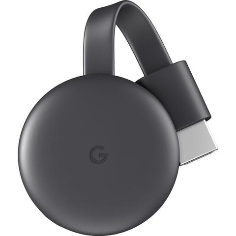 Imagem de Google Chromecast 3 Hdmi 1080p Chrome Cast 3 Original