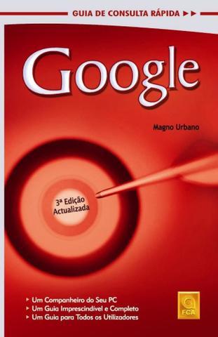 Imagem de Google. Guia de Consulta Rápida - Fca
