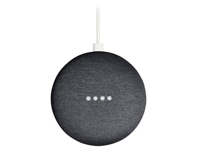 Imagem de Google Nest Mini