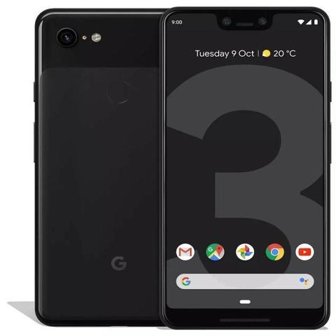 Imagem de Google Pixel 3 64GB Desbloqueado Preto