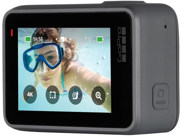 Imagem de GoPro Hero 7 Silver À prova de Água 10MP Wi-Fi