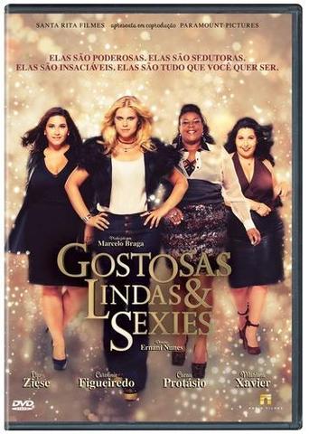Imagem de Gostosas, Lindas e Sexies