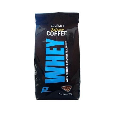 Imagem de GOURMET EXPRESSO COFFE WHEY 700g - CAPPUCCINO - Performance nutrition