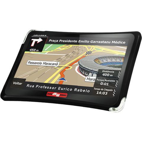 Imagem de GPS Automotivo 4.3
