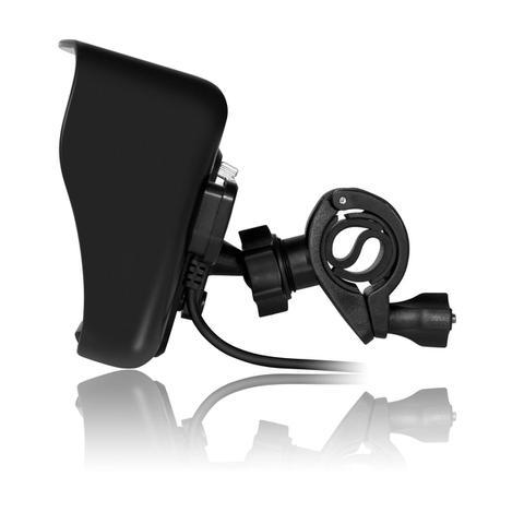 Imagem de Gps Tracker Ii 4.3 Polegadas Para Moto Resistente Á Água Gp040 Multilaser
