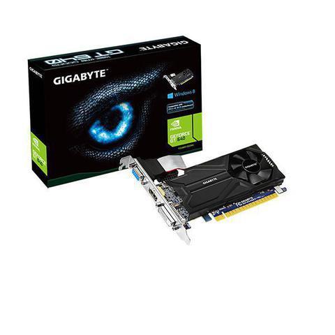 Placa de Vídeo Gigabyte Gt 640 1gb Ddr5 Gv-n640d5-1gl