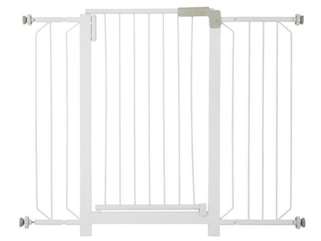 Imagem de Grade de Proteção para Porta 70x86cm