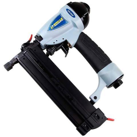 Imagem de Grampeador e pinador pneumático comprimento do pino de 15 a 50 mm - SPG-1850F