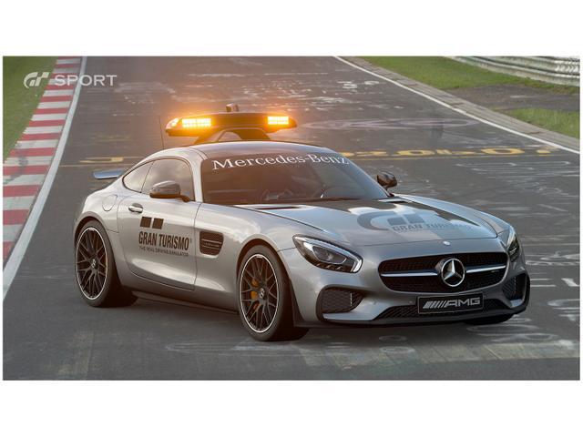 Imagem de Gran Turismo Sport para PS4