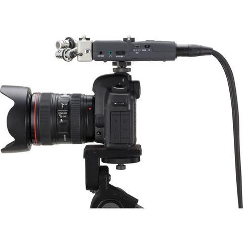 Imagem de Gravador de áudio Zoom H5