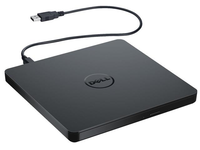 Imagem de Gravador de DVD Externo Conexão USB 2.0