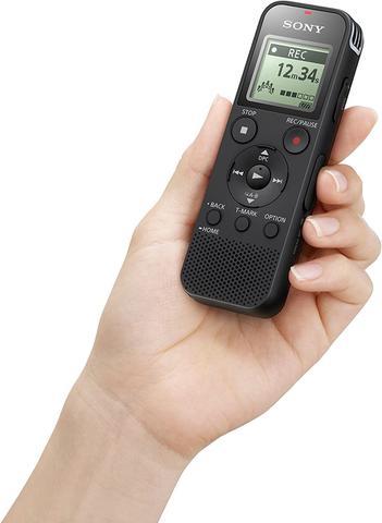 Imagem de Gravador De Voz Digital SONY ICD-PX470