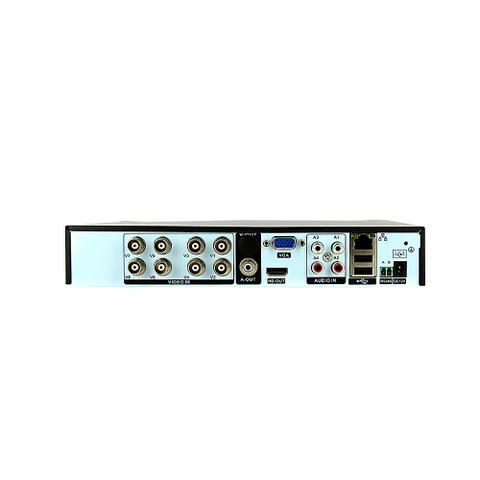 Imagem de Gravador Digital De Vídeo Para Câmera De Segurança 1080p HD 8 Canais DVR-7281 - Inova