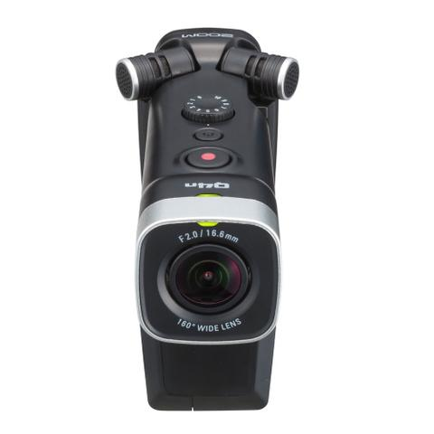 Imagem de Gravador Digital Portátil Zoom Q4n Handy Video Recorder