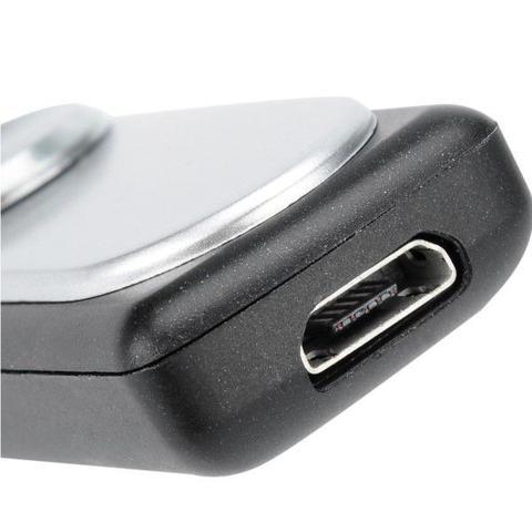 Imagem de Gravador Voz Digital Espião Mini Portátil 4gb Grava Até 20 Horas (BTO)