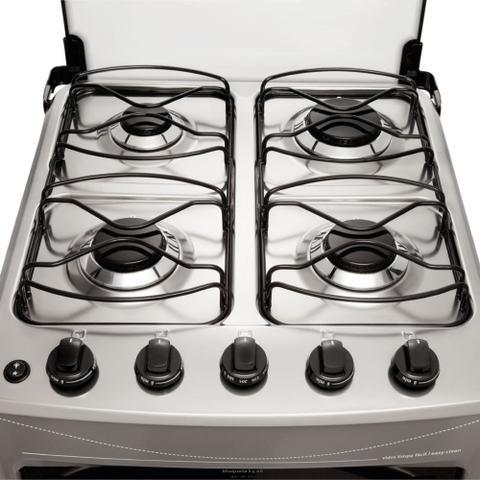 Imagem de Grelha esmaltada para fogões electrolux 4 bocas 50 ss