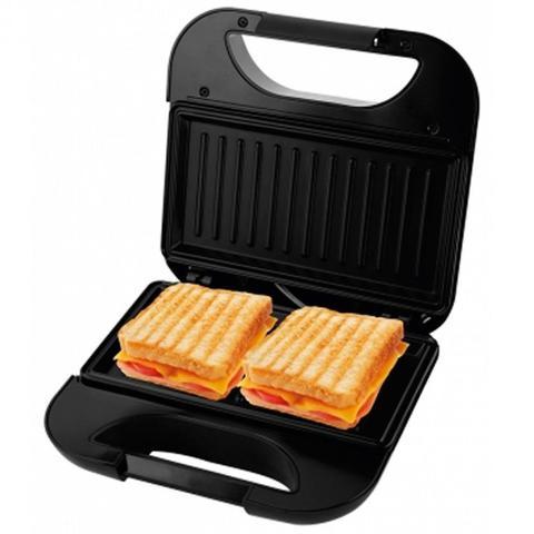 Imagem de Grill e Sanduicheira Britânia Toast 750w