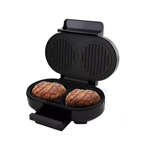 Imagem de Grill Gourmet Burger Britânia 066701124