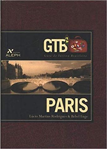 Imagem de GTB- GUIA DO TURISMO BRASILEIRO - 1ª