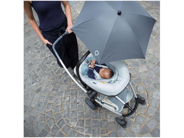 Imagem de Guarda-chuva para Carrinho de Bebê