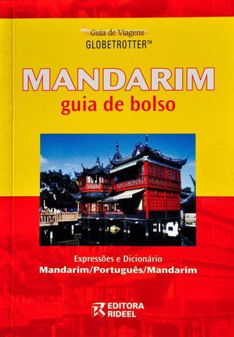 Imagem de Guia De Bolso Mandarim - Rideel