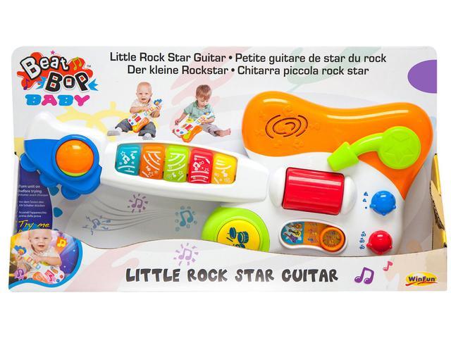 Imagem de Guitarra Baby Yes Toys  Yes Toys