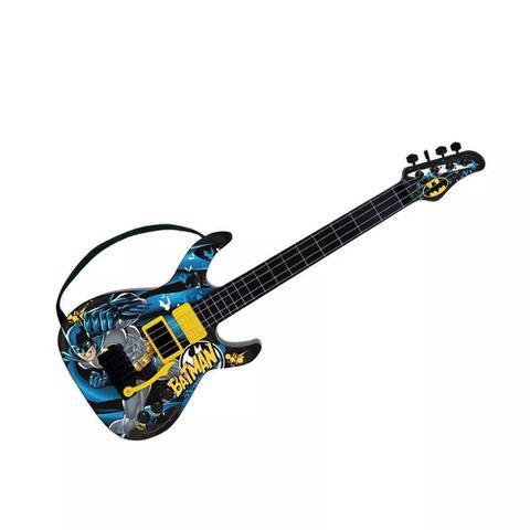 Imagem de Guitarra Batman Cavaleiro das Trevas 80805 Fun Divirta-se