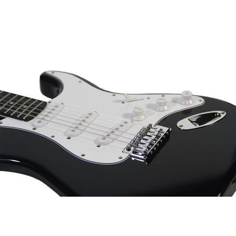 Imagem de Guitarra Elétrica Strato ST Preto AUBST11 Auburn