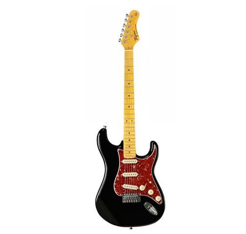 Imagem de Guitarra Eletrica Tg - 530 Woodstock Bk - (preto)